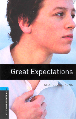 [NEW] Oxford Bookworms Library 5 Great Expectations