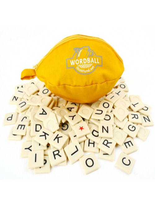 Wordball 대문자(영어 단어 게임)