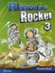 Reading Rocket 3 Student Book (With CD)