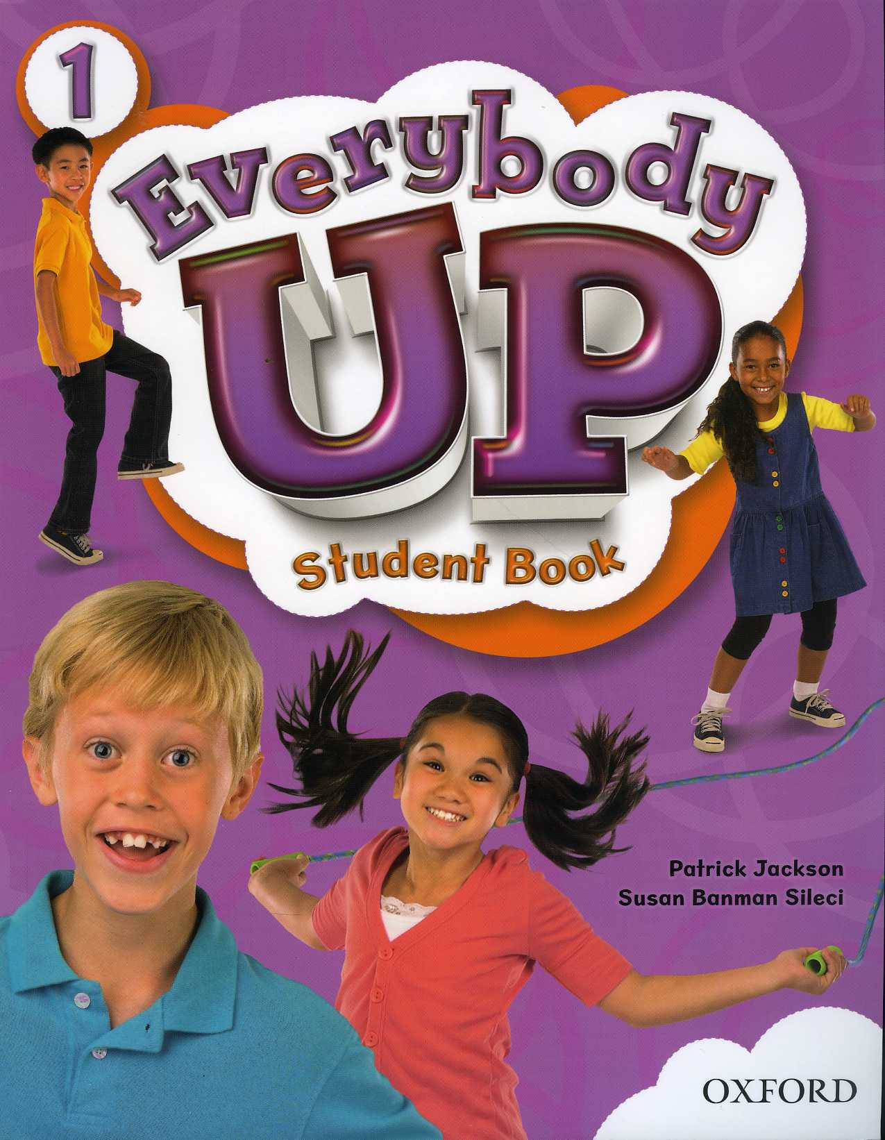 Everybody Up 1 Student's Book