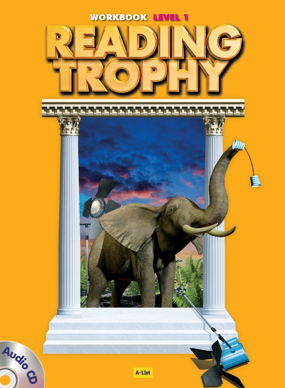 Reading Trophy 1 Workbook