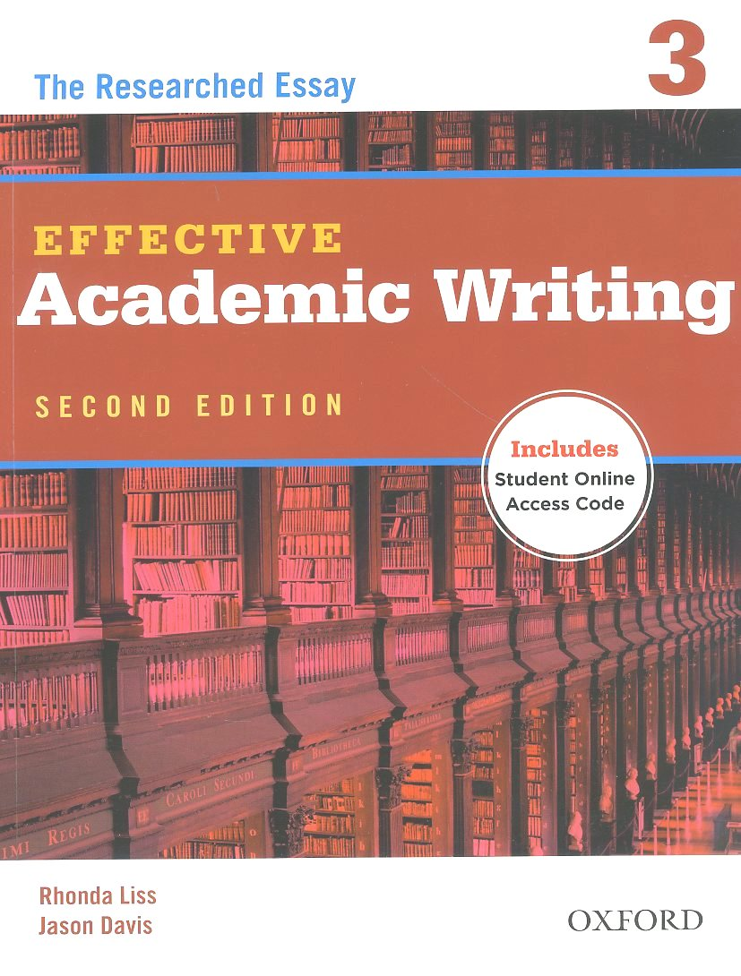 Academic paper writing company