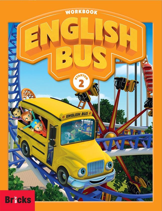 English Bus Starter 2 WB