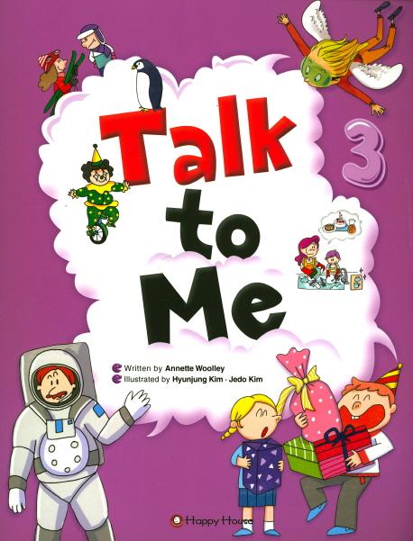 Talk to Me 3