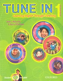 Tune In 1 Student's Book