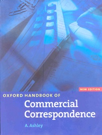 Handbook Of Commercial Correspondence Student's Book [3rd Edition]