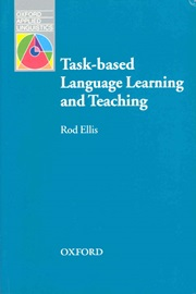 Oxford Applied Linguistics Task-based Language Learning And Teaching