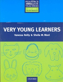 Primary Resource Books For Teachers  Very Young Learners