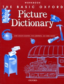 The Basic Oxford Picture Dictionary Workbook