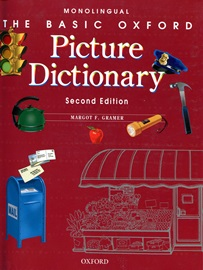The Basic Oxford Picture Dictionary [2nd Edition]