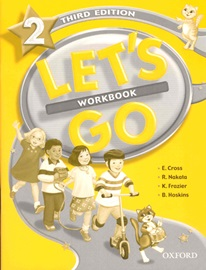 Let's Go 2 Workbook [3rd Edition]