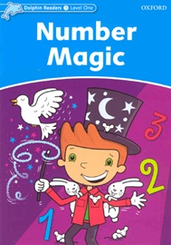 Dolphin Readers 1 Number Magic