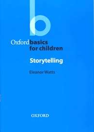 Oxford Basics For Children Storytelling