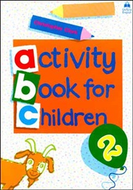Oxford Activity Books For Children Book 2