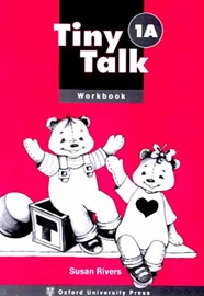 Tiny Talk 1A Workbook