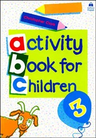 Oxford Activity Books For Children Book 3
