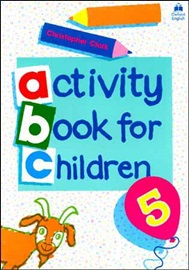 Oxford Activity Books For Children Book 5