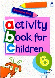 Oxford Activity Books For Children Book 6