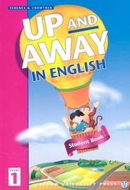 Up and Away in English 1 Student's Book