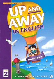 Up and Away in English 2 Student's Book