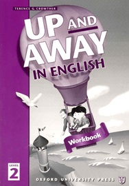 Up and Away in English 2 Workbook