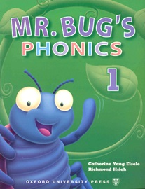 Mr. Bug's Phonics1