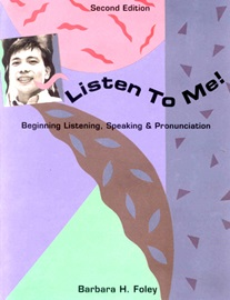 Listen To Me ! Student's Book