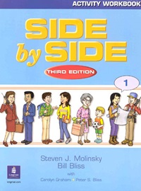 New Side By Side 1 Activity Book