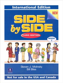New Side By Side 1 Student's Book
