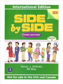 New Side By Side 3 Student's Book