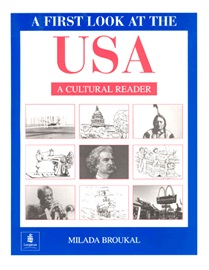 A First Look At The USA Cultural Reader