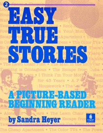 Easy True Stories Student's Book