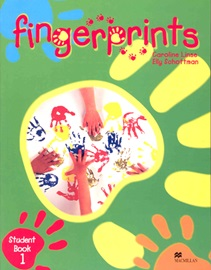 Finger Prints 1 Student's Book