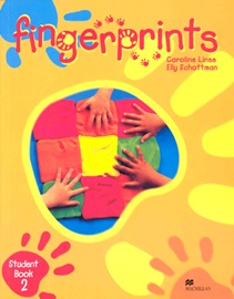 Finger Prints 2 Student's Book