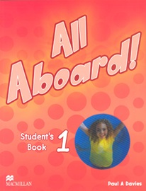 All Aboard! 1 Student's Book