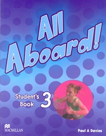 All Aboard! 3 Student's Book