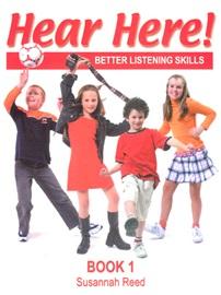 Hear Here! Better Listening Skill 1 Student's Book