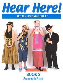 Hear Here! Better Listening Skill 2 Student's Book