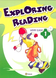 Exploring Reading Very Easy 1 Student's Book