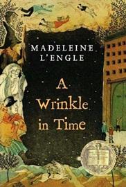Newbery 수상작 A Wrinkle In Time (리딩레벨 6.0↑)