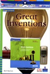 Four Corners Early 1 B/BGreat Inventions (Book+CD+Workbook)