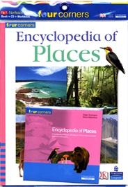 Four Corners Emergent 22 B/BEncyclopedia Of P(Book+CD+Workbook)