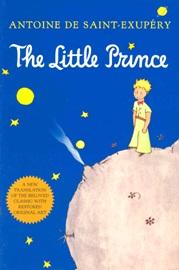 The Little Prince (Small Trim Color Picture Book)