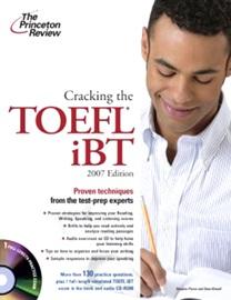 Cracking The TOEFL IBT 2010
