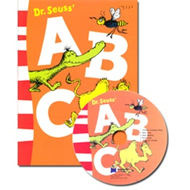 노부영 Dr. Seuss's ABC (Paperbook+CD)