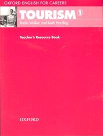 [행사]Oxford English for Careers Tourism 1 Teacher's Resource Book