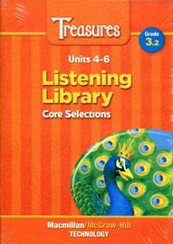 Treasures Grade 3.2 CD(3)