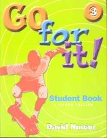 Go for It! 3 Student Book [2nd Edition]