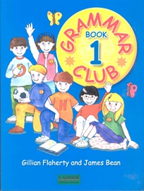 Grammar Club 1 Student Book
