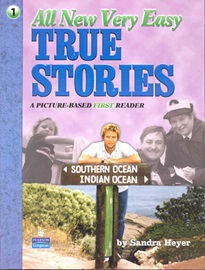 All New Very Easy True Stories Student's Book